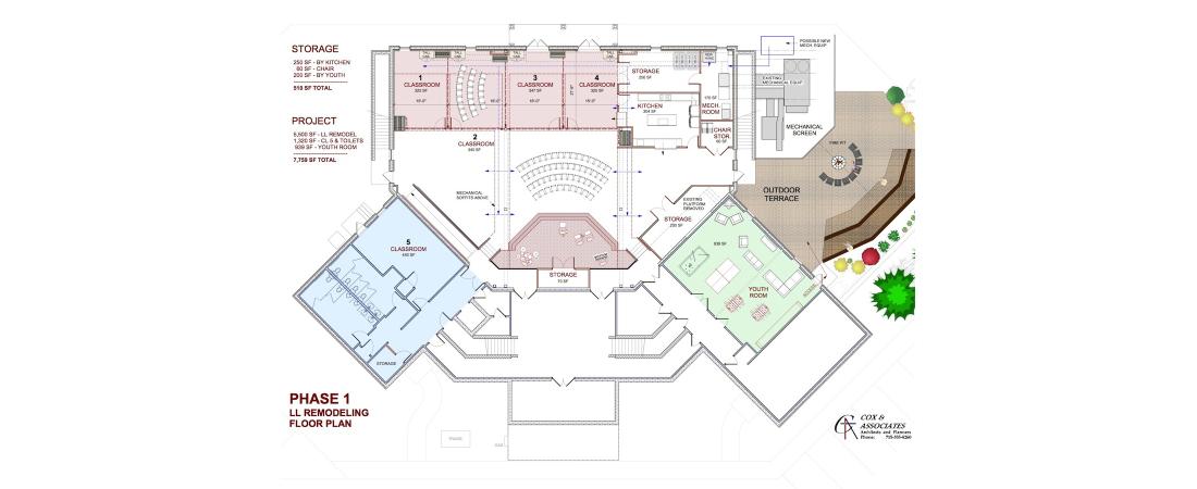 wisconsin-architect-church_cornerstone-church_PHASE-1-LL-FLOOR-PLAN-1100x450.jpg